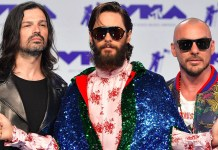 Thirty Seconds To Mars - Hit Channel