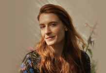 Florence Welch - Florence and the Machine - Hit Channel