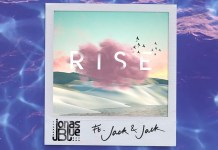 Jonas Blue - Rise ft Jack & Jack - Hit Channel