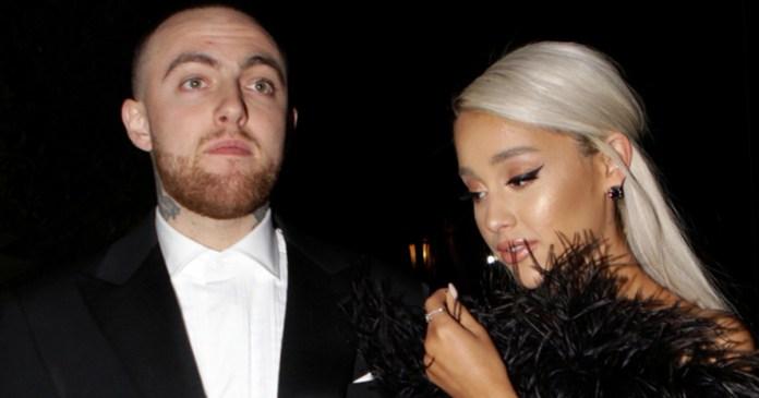 Mac Miller - Ariana Grande - Hit Channel