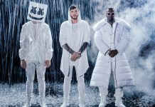 Marshmello - James Arthur - Juicy J - You Can Cry (video) - Hit Channel
