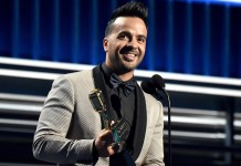 Luis Fonsi - Billboard Music Awards 2018 - Hit Channel
