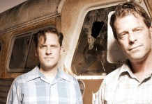 Calexico - Hit Channel
