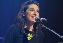Christina Grimmie - Hit Channel