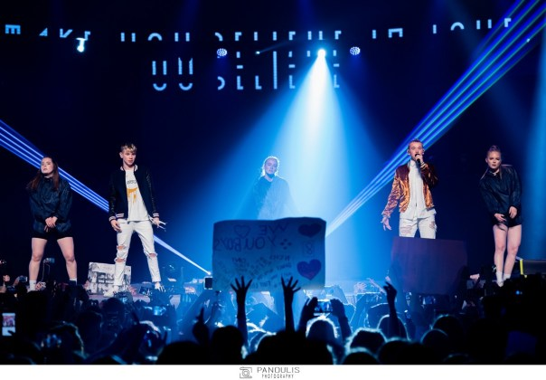 Marcus & Martinus - Mad Video Music Awards 2018