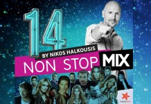 NON STOP MIX 14 BY NIKOS HALKOUSIS - Hit Channel