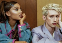 Ariana Grande - Troye Sivan - Dance To This (video) - Hit Channel