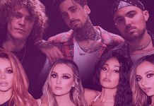 Cheat Codes - Little Mix - Hit Channel
