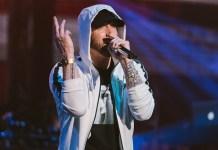 Eminem (live) - Hit Channel