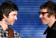 Noel - Liam Gallagher - Oasis - Hit Channel