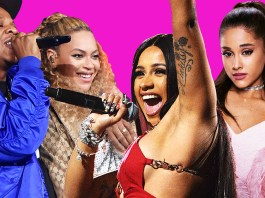 The Carters (JAY-Z - Beyonce) - Cardi B - Ariana Grande - Hit Channel