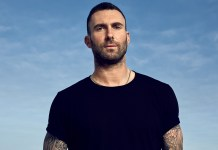 Adam Levine - Maroon 5 - Hit Channel