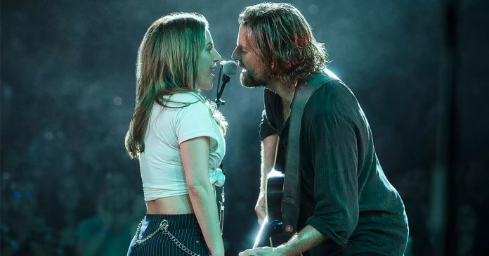 Lady Gaga - Bradley Cooper - A Star Is Born - Hit Channel