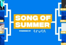 MTV Video Music Awards 2018 - VMA - Song of Summer nominees - Hit Channel