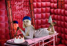 Ava Max - Sweet But Psycho - Hit Channel