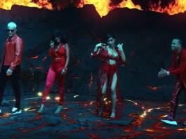 DJ Snake ft Selena Gomez, Ozuna, Cardi B - Taki Taki (video) - Hit Channel