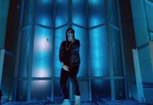 Eminem Performs Venom from the Empire State Building on Jimmy Kimmel Live - Hit Channel