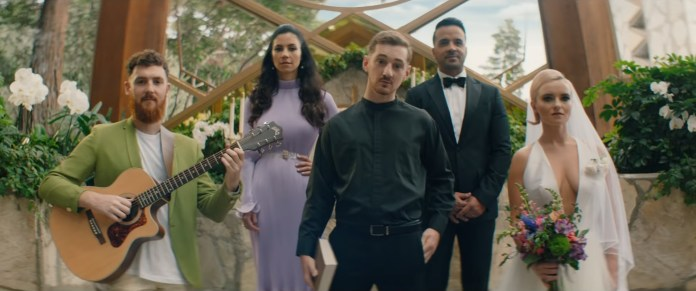 Clean Bandit - Baby feat Marina & Luis Fonsi [Official Video] - Hit Channel