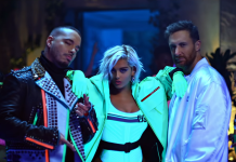 David Guetta, Bebe Rexha & J Balvin - Say My Name (Official Video) - Hit Channel