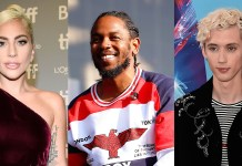 Lady Gaga - Kendrick Lamar - Troye Sivan - Hit Channel