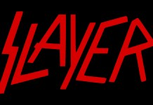 Slayer (logo) - Hit Channel