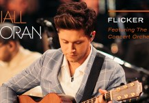 Niall Horan - Flicker (feat The RTE Concert Orchestra) [Live] - Hit Channel