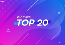 Ελληνικό - Greek - Top 20 - Official IFPI Airplay Chart - Media Inspector - Hit Channel