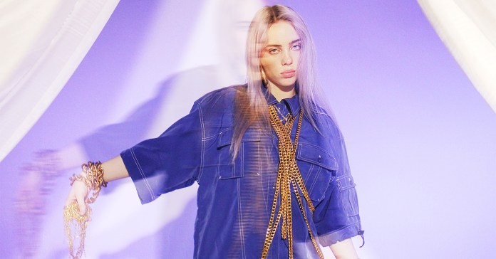 Billie Eilish - Galore Magazine