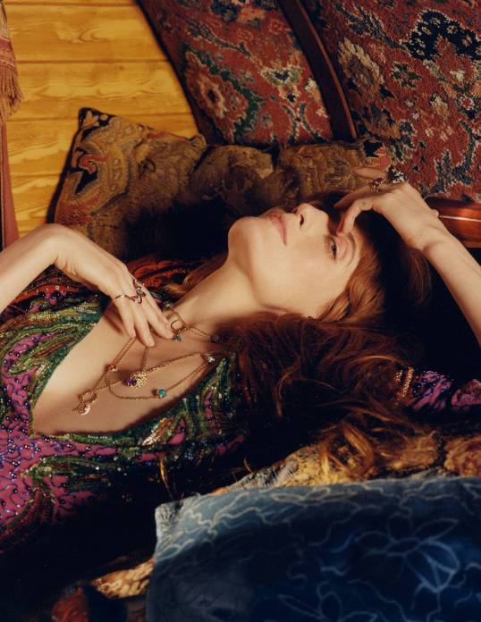 Florence Welch - Gucci
