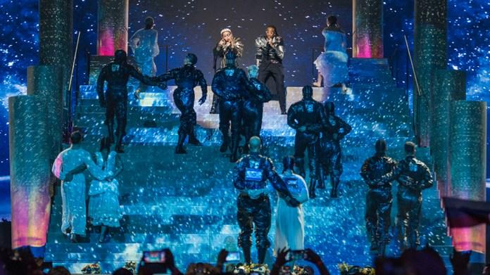 Madonna - Quavo - Eurovision Song Contest - Tel Aviv 2019 - Grand Final