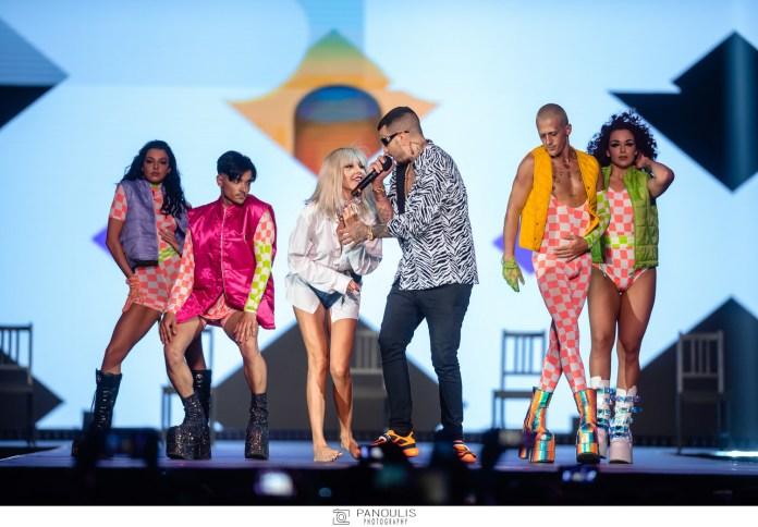 Τάμτα - SNIK - Mad Video Music Awards - VMA 2019