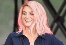 Meghan Trainor - Today Show