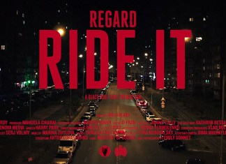 DJ Regard - Ride It - Official Video