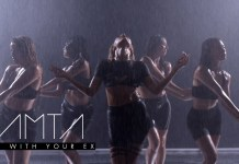 Τάμτα - Tamta - Sex With Your Ex - video