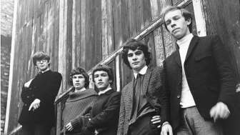 Interview: Colin Blunstone (The Zombies, solo) 5