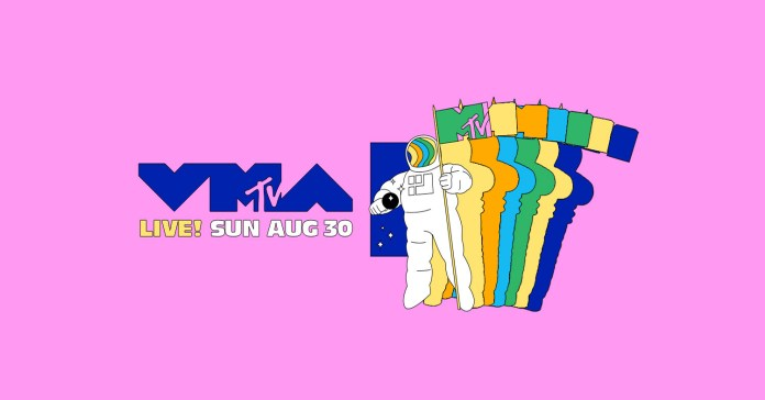 MTV Video Music Awards 2020 - VMAs