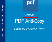 PDF Anti-Copy Pro v2.2.5.4 Full Version