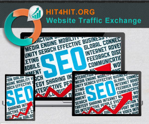 Hit4Hit.org - Website Traffic Exchange