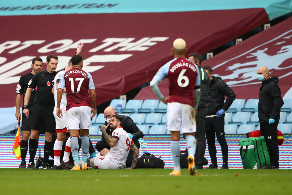 It was rescheduled to 17 june. Danny Ings Delivers Simple Verdict On Aston Villa Grealish Issue Three Word Response