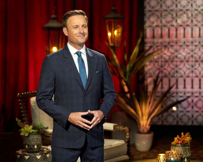 Chris Harrison drama explained: The Bachelor host apologises after  defending Rachael Kirkconnell