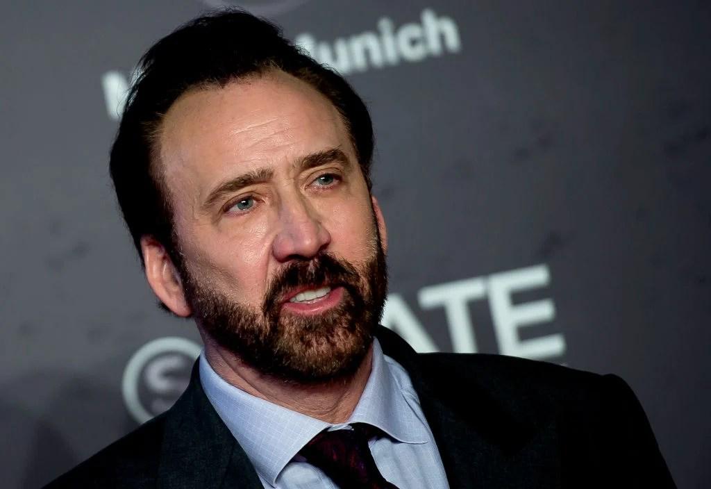 RIKO SHIBATA – Nicolas Cage's newly wedded wife!
