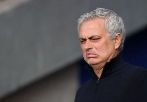 Why Mourinho fires means Tottenham's £ 18million target could join Arsenal