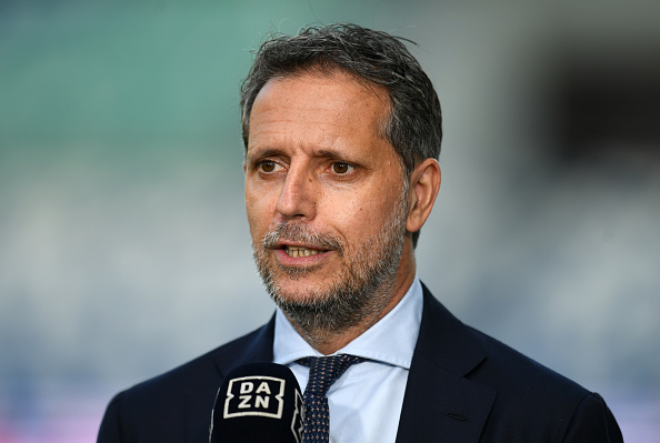 Who is Fabio Paratici? Tottenham want Director of Football who made the  'signing of the century'