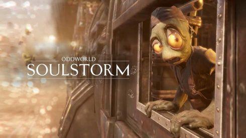 Oddworld: Soulstorm Torrent Download
