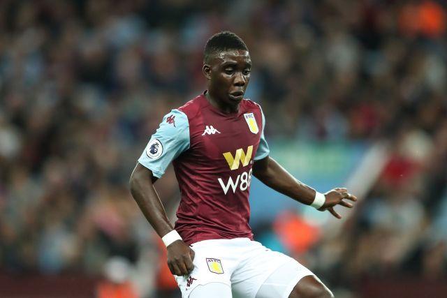 Aston Villa fans blown away by Marvelous Nakamba's performance – HITC