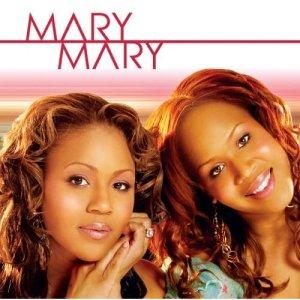 MaryMaryAlbum