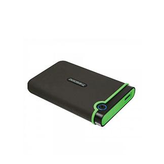Transcend 1 TB 25M3G USB3.0 HDD Portable