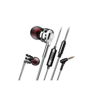 Ear-Phone QKZ DM 9 HI-RES Audio