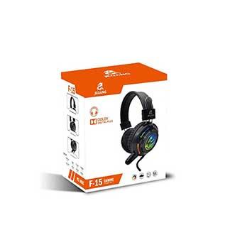 Headphone JEQANG JH-F15 (7.1) USB Stereo Headset