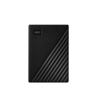 HDD Portable WD 1 TB My Passport Black